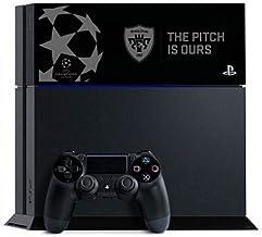 PlayStation®4 ワールドサッカー ウイニングイレブン 2015 UEFA CHAMPIONS LEAGUE EDITION HDDベイカバー(ジェット・ブラック)