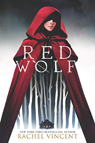 WoW #213 – Red Wolf