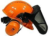 Kopfschutzkombination G3000M