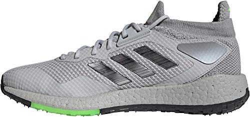 adidas Herren PULSEBOOST HD M Sneaker, Gridos/Negbás/Versen, 45 1/3 EU