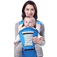 赤ちゃんのスリーインワンストラップウエストスツールストラップ多機能子供用ストラップ3種類のバックメソッド最大負荷20 kgを超えないように