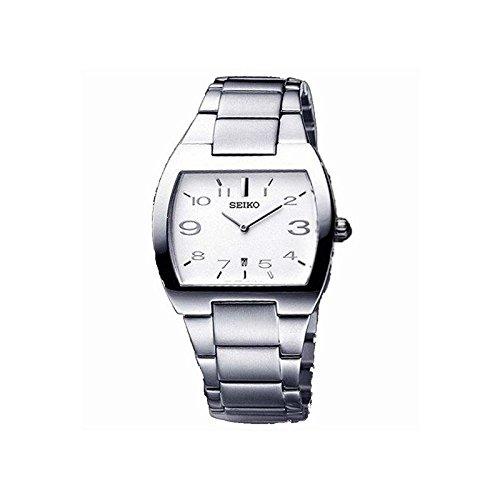 Seiko Herren-Armbanduhr sxb841p1, 37 mm