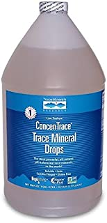 Trace Minerals Concentrace Trace Mineral Drops