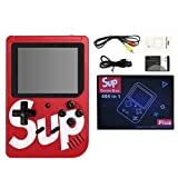 METRO TOY'S & GIFT Sup Game400 in 1 Super Handheld Game Console, Classic