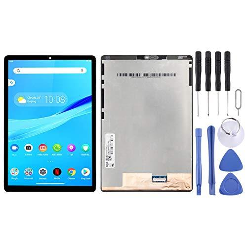 ASAMOAH Pieza de reemplazo del teléfono Celular Pantalla LCD y digitalizador Asamblea Completa for Lenovo Tab M8 PRC Fila TB8505X TB8505F TB8505 Accesorios telefonicos (Color : Black)
