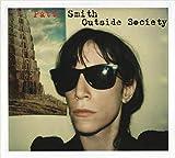 Songtexte von Patti Smith - Outside Society