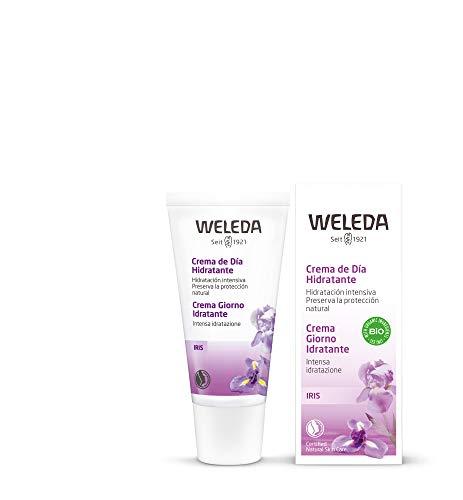 Weleda Set Crema Facial de Día 1 Ud. Iris 30 ml