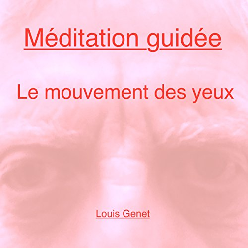 Couverture de Méditation guidée