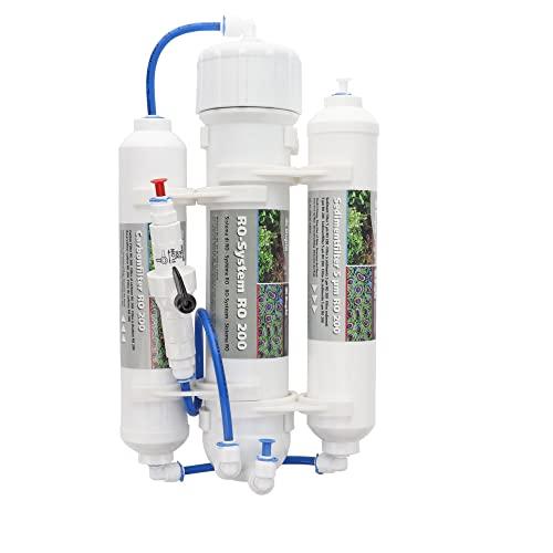 DUPLA - RO 200/80545 - Système d'osmose - 1,30 kg