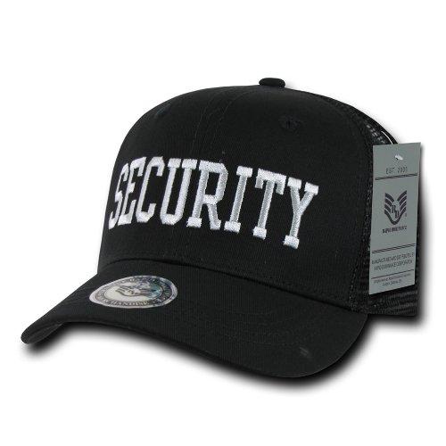 Rapiddominance Security Back to The Basics Filet de sécurité Noir