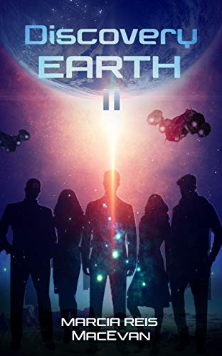 Discovery Earth II: A Missão do Passado