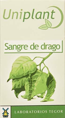 UNIPLANT SANGRE DE DRAGO 30 ml