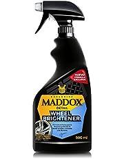 Maddox Detail- Wheel Brightener - Limpiador de Llantas (500ml)