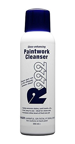 R222 Paintwork Cleanser - Lackreiniger