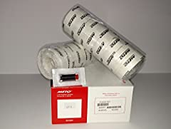 """to suit P14 pricing gun,  16 rolls with free ink roller,  1000 labels per roll,  label size 0.75"""" x 0.47"""""""