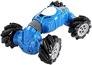 rc stunt car double sided gesture sensing