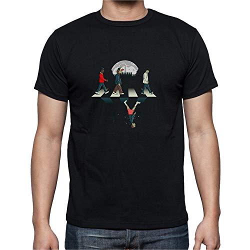 Camiseta de NIÑOS Stranger Things Eleven 11 El Otro Lado 11-12 Años