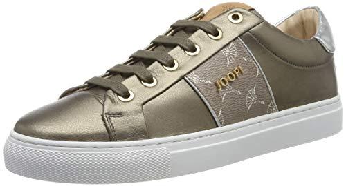Joop! Damen Coralie LFU 3 Sneaker, Braun (Bronce 957), 40 EU