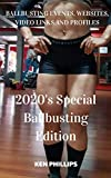 2020's Special Ballbusting Edition!: BallBusting Events, Websites, Video Links and Profiles