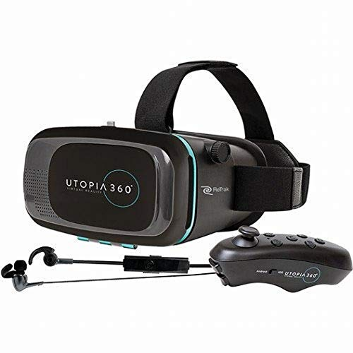 Emerge Technologies ETVRCB Utopia 360 Virtual Reality Headset