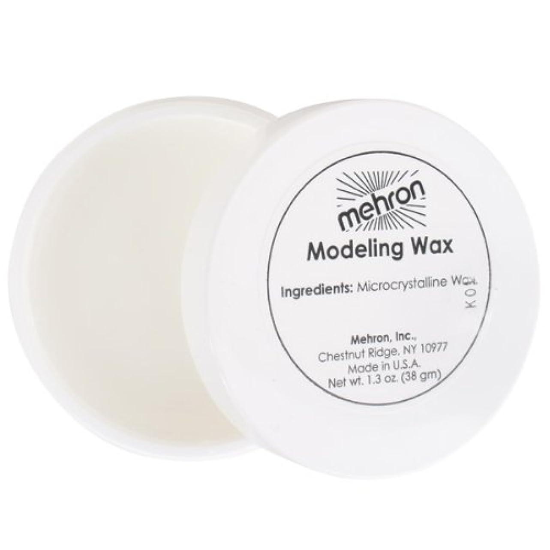 果てしない植物学アフリカ人(6 Pack) mehron Modeling Wax (並行輸入品)