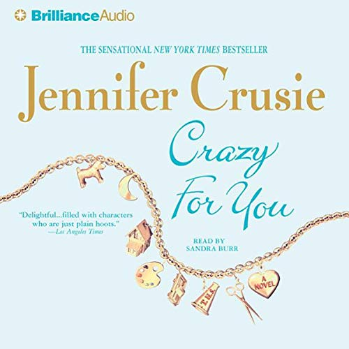 Couverture de Crazy For You