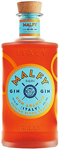 Malfy Gin con Arancia (1 x 0.7 l)