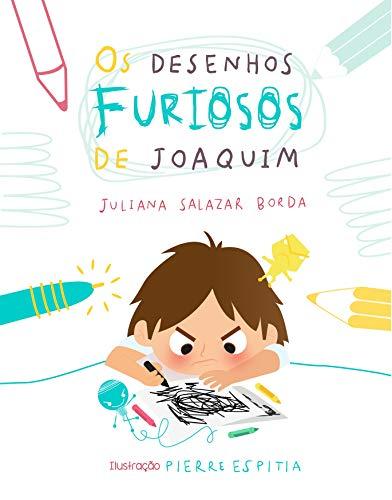 Os desenhos furiosos de Joaquim