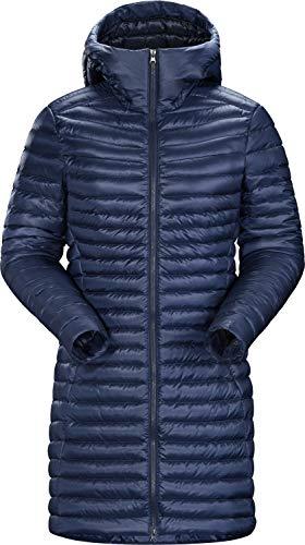 Arc'teryx Nuri Coat Women's (Cosmic, Medium)