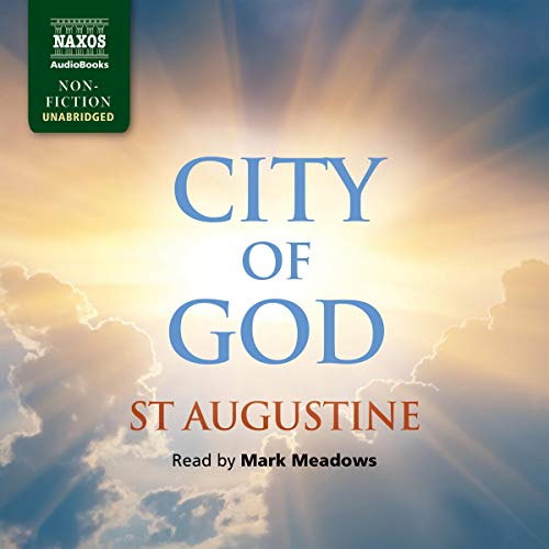 City of God Titelbild