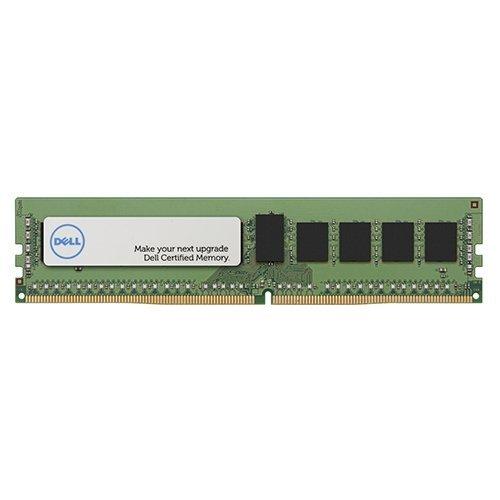 Genuine Dell 16GB 2RX4 DDR4 ECC SDRAM DIMM 288-pin 2133MHz (PC4-17000) (Dell PN: A7945660; MPN SNP1R8CRC/16G) Dell Direct (Certified Refurbished)