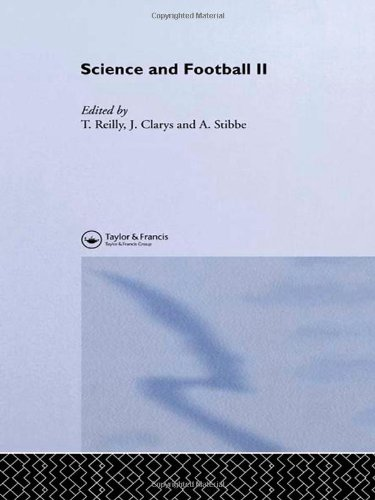 Science and Football II: 2nd World Congress : Papers