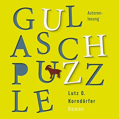 Gulaschpuzzle Titelbild