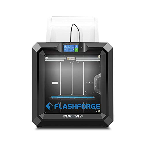 Madat Flashforge Guider II 3D-printer voor groot formaat in industriële kwaliteit 3D-printer