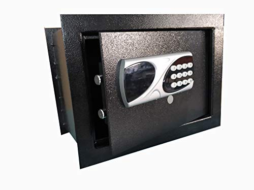 Caja Fuerte Motorizada de Empotrar