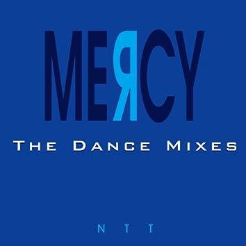 Mercy (The Dance Mixes)