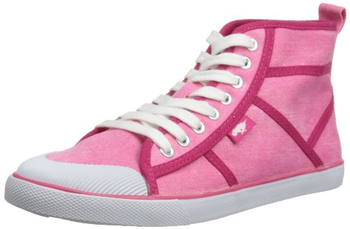 Rocket Dog Amati, Baskets mode femme - Rose (Sidewalk Chalk Pink), 37 EU