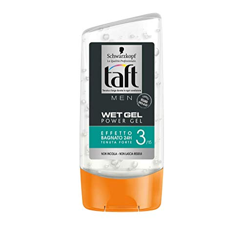 Taft Gel Wet 150Ml