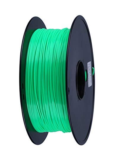 KHHK 3D Printing Material PLA Silk 1.75mm Dimensional Accuracy 1kg Printer Filament