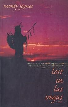 Lost In Las Vegas (Booker Series Book 2) by [Monty Joynes]