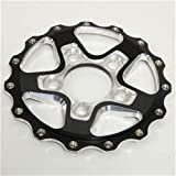 Weld Racing AlumaStar 2.0 Black Wheel with Painted Finish (5x4.75/5x4.75)