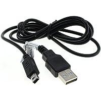 OTB 8004584Cable de Carga para Nintendo 3DS/3DS XL/DSI/DSi XL, USB