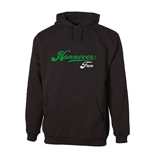 G-graphics Hannover Fan Hooded Sweat Hoodie 078.593 (S)