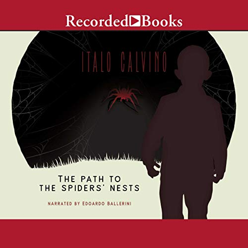 The Path to the Spider's Nests  By  cover art