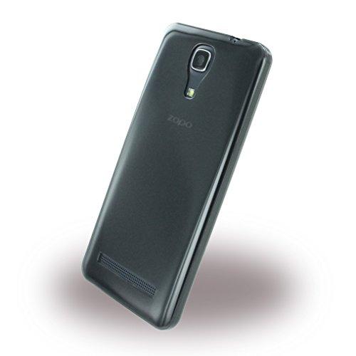 ZOPO–Silicone Caso Cover/Case/Custodia–ZP3505.0inch