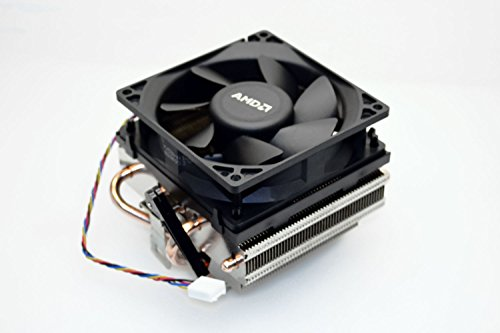 AMD Original Lüfter für AM2 Athlon 64 X2 6000 + fan-am6000