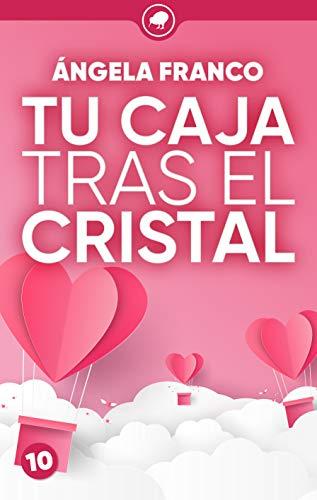 Tras el cristal, Todo saldrá bien 10 – Ángela Franco (Rom)    41wdZ41fFEL