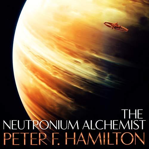 The Neutronium Alchemist cover art