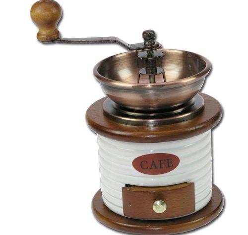 Kaffeemühle Eisengussmahlwerk Kaffee Mühle Modell ELECSA 1245