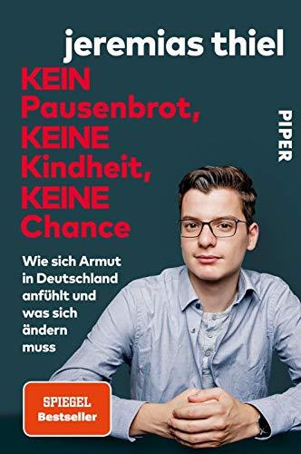 Kein Pausenbrot, keine Kindheit, keine Chance: Wie sich Armut in Deutschland anfühlt und was sich ändern muss